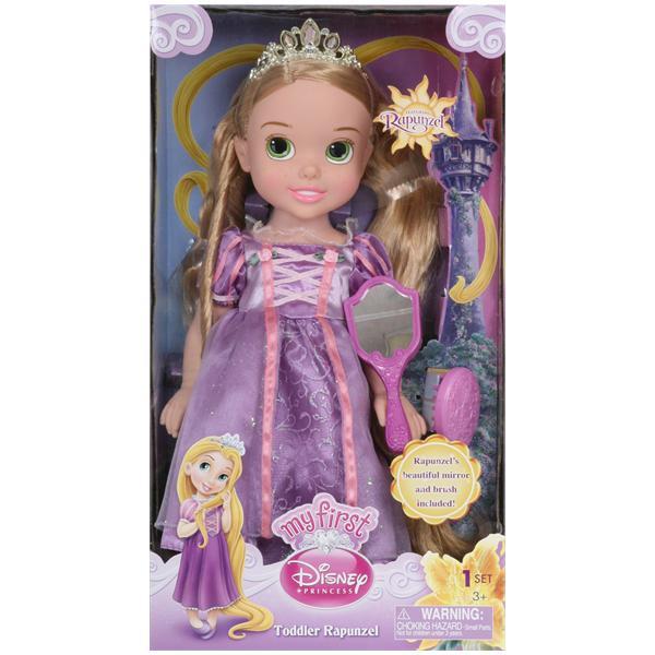 Papusa Toddler Rapunzel Wedding Rapunzel Disney Hopasus