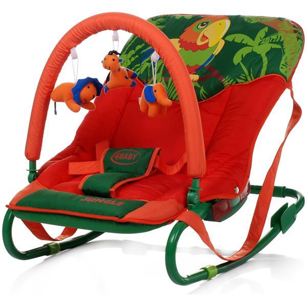 Balansoar Copii.Balansoar Copii Jungle Parrot 4baby